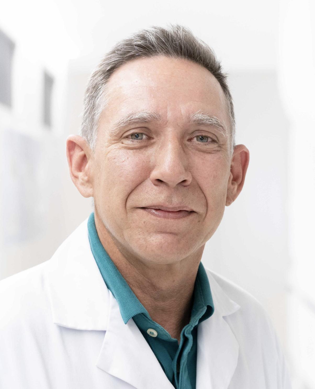 Dr Didier Grasset