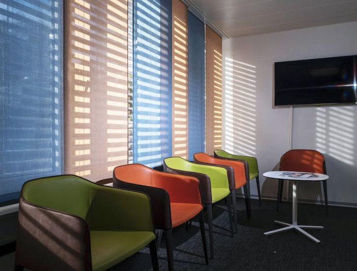 Cabinet Centre Neuro Orthopédique Lausanne